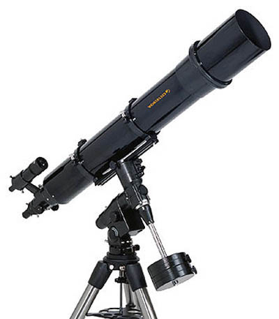 Телескоп Celestron Advanced C6-R