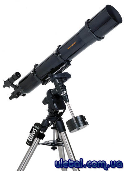 Телескоп Celestron Advanced C6-RGT