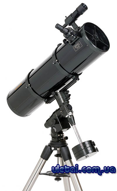 Телескоп Celestron Advanced C8-N