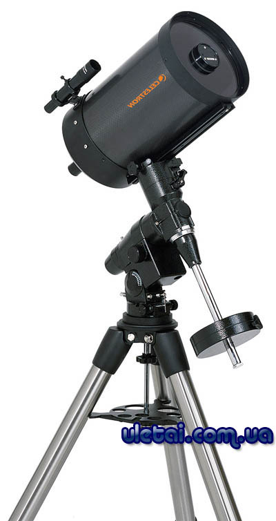 Телескоп Celestron Advanced C8-S XLT
