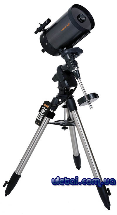 Телескоп Celestron Advanced C8-SGT XLT